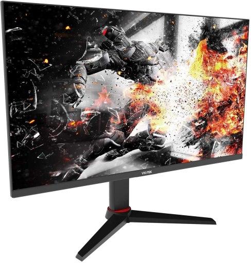 VIOTEK GFV27DAB 27 144hz QHD 1440p Gaming Monitor