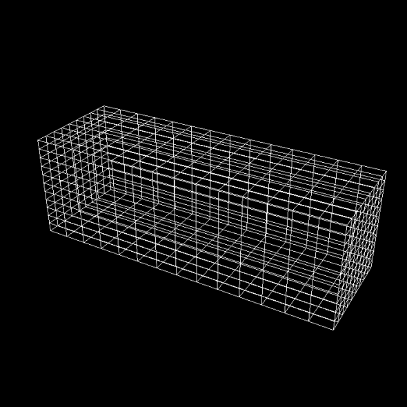 Container Mesh