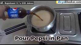 how to boil pepsi