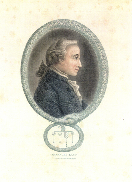 The Chapman Kant