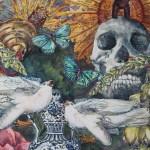 Montage | Cynthia DINAN-MITCHELL | JARDIN MUTANT