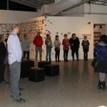Vernissage | Cynthia DUNAN-MITCHELL | JARDIN MUTANT