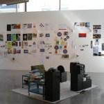 Installation 25 ans d'art actuel