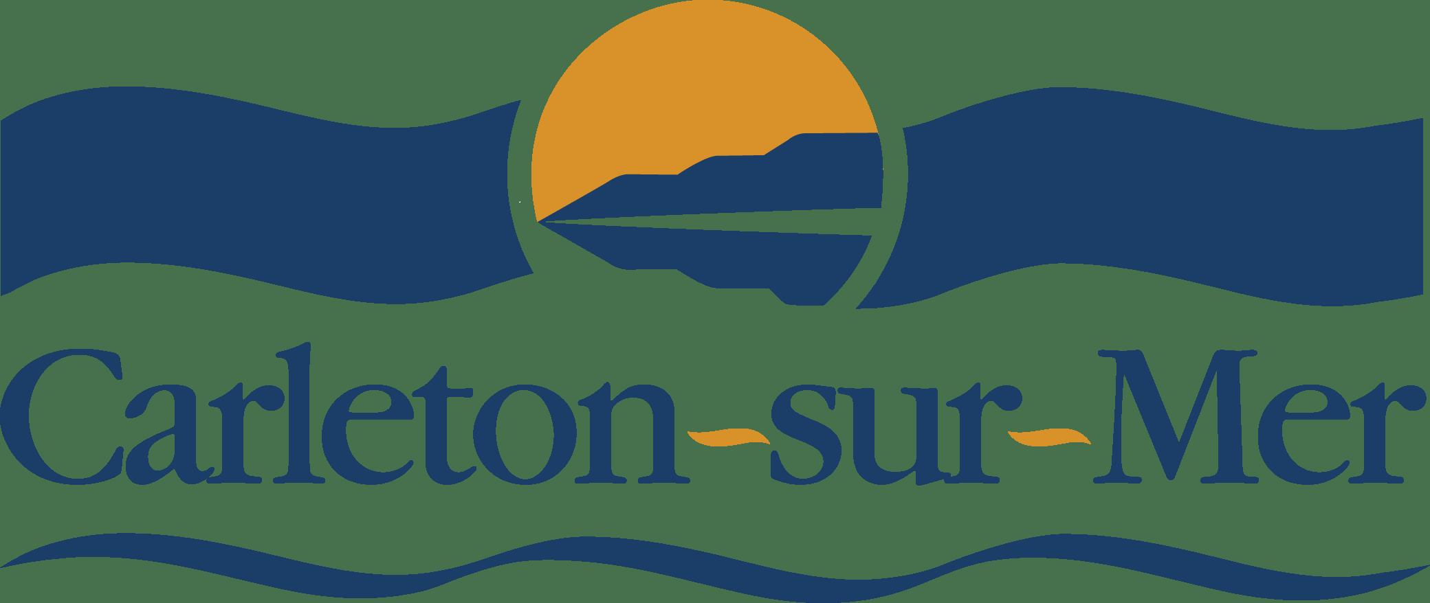 Logo Carleton-sur-Mer