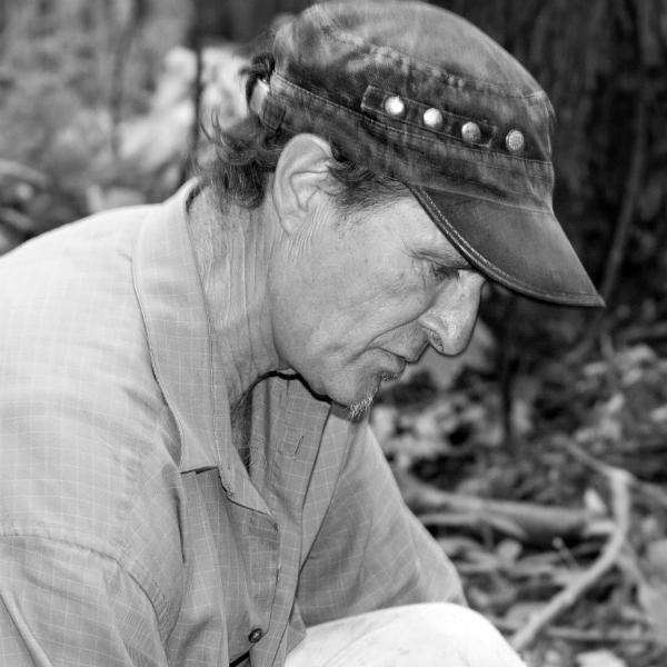 Andre BOISVERT | Barachois In Situ BISLab 2018