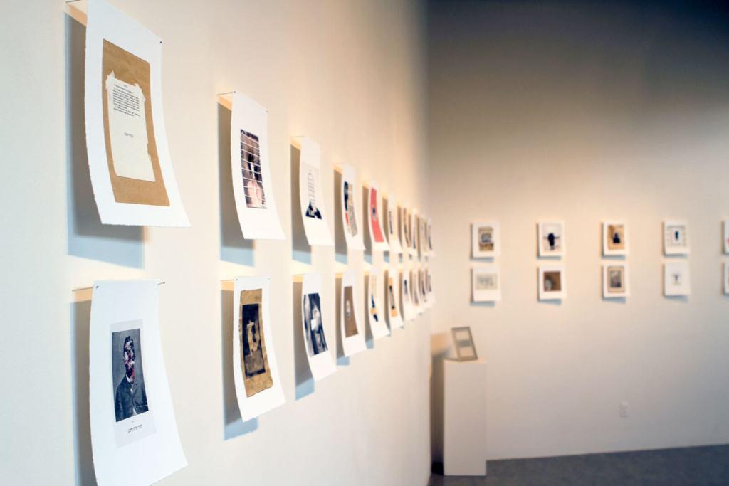Mathieu SAVOIE : LOVESICK BOY| Collages photographiques | Vaste et Vague | Programmation 2019