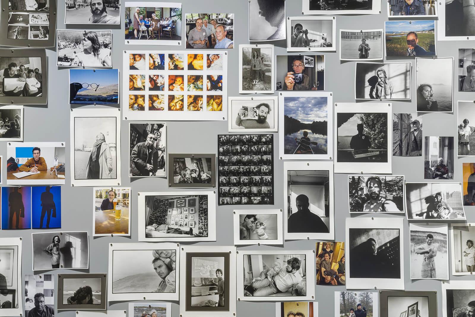 CAMPEAU – CLÉMENT – CARRIÈRE | ACCUMULATION | Rencontres internationales de la photographie en Gaspésie