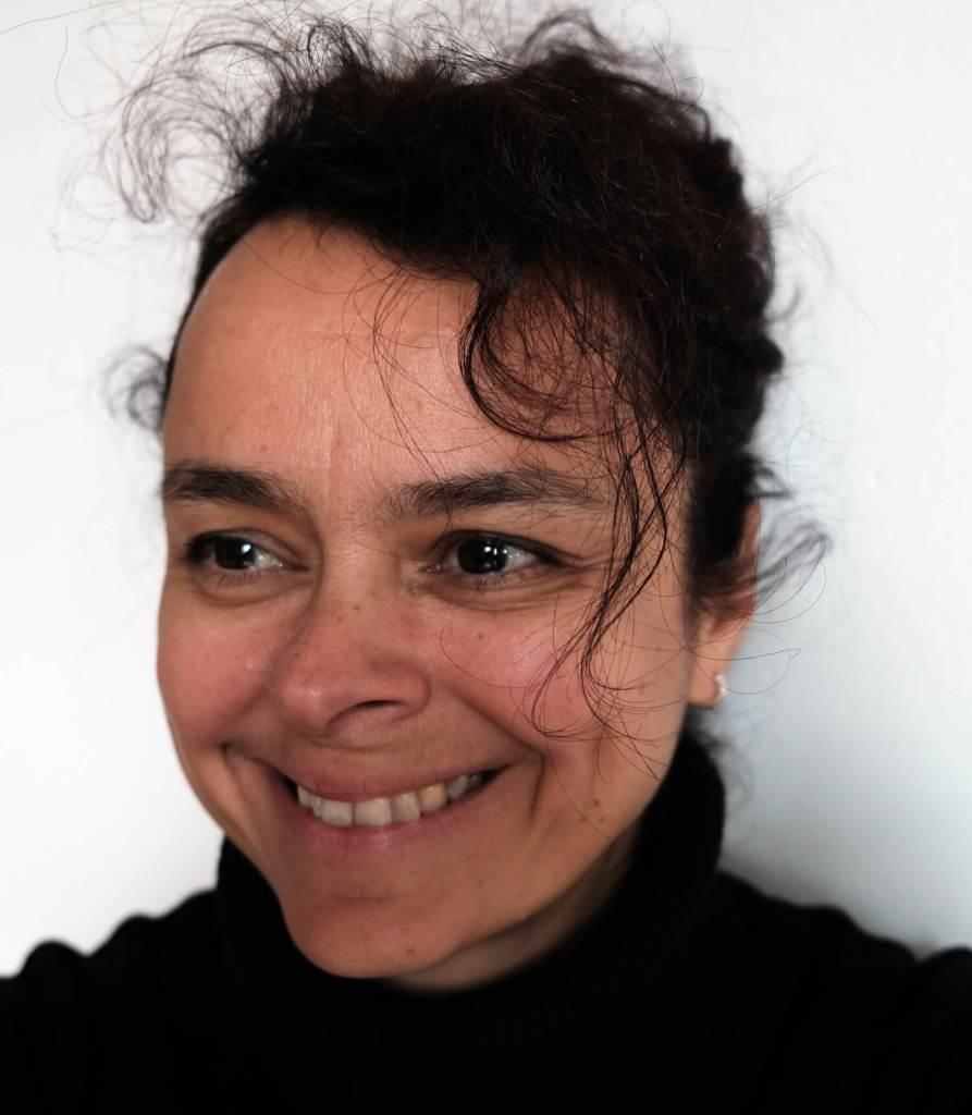 Tania GIRARD-SAVOIE | Provenance : Québec (Québec)