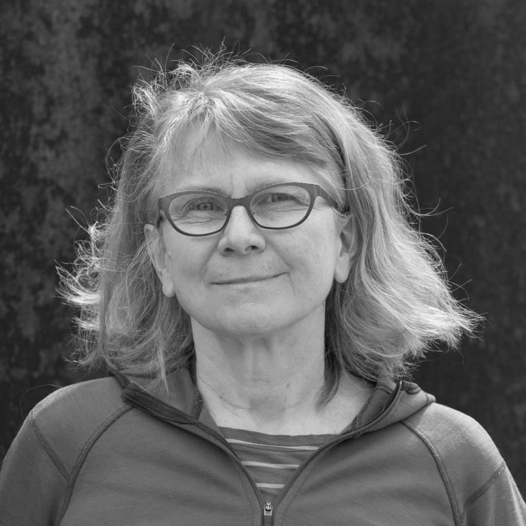 Karen TRASK | Portrait