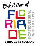 Exhibitor Floriade 2012