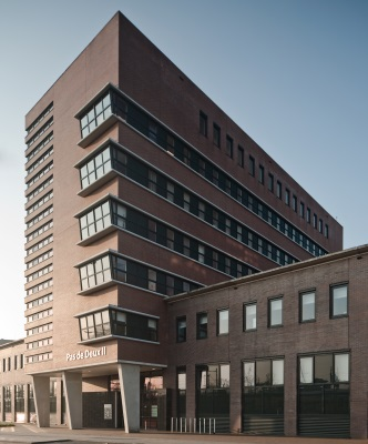 stichting bevolkingsonderzoek oost huurt kantoorruimte in zwolle