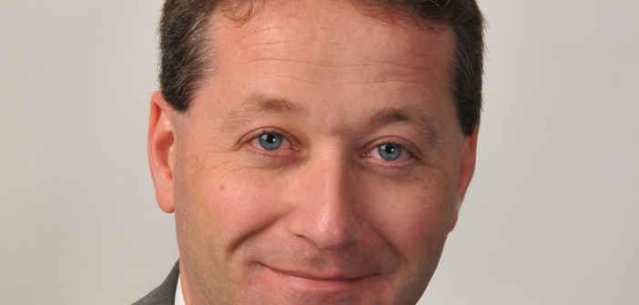 Edwin van de Woestijne Managing Director Commercieel Vastgoed bij a.s.r. vastgoed vermogensbeheer