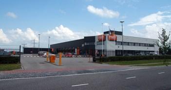 TNT verlengt huurcontract in Zwolle