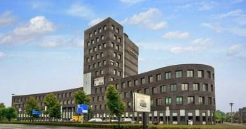 ModusLink huurt 2.450 m² kantoorruimte in Apeldoorn