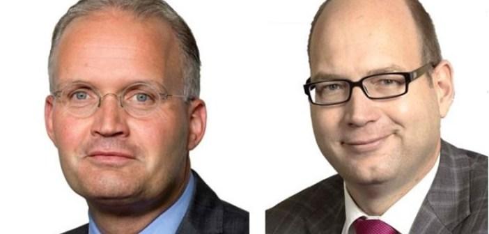 Twee nieuwe leden Raad van Bestuur Dura Vermeer