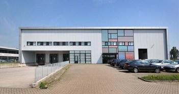 Werkvoorziening Breed huurt op bedrijventerrein Bijsterhuizen in Wijchen
