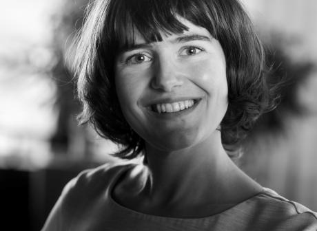 Lise Roodbol in dienst bij Blauwhoed als ontwikkelingsmanager