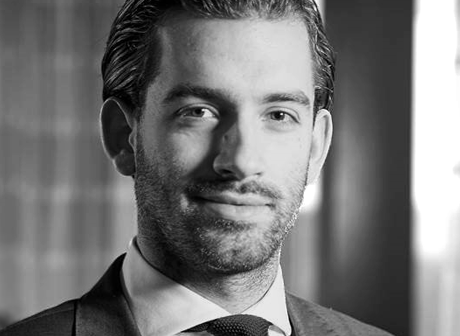Christiaan Tuyl in dienst bij Blauwhoed als datamarketeer
