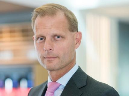Roel Vollebregt benoemd tot directievoorzitter BAM Bouw en Vastgoed bv