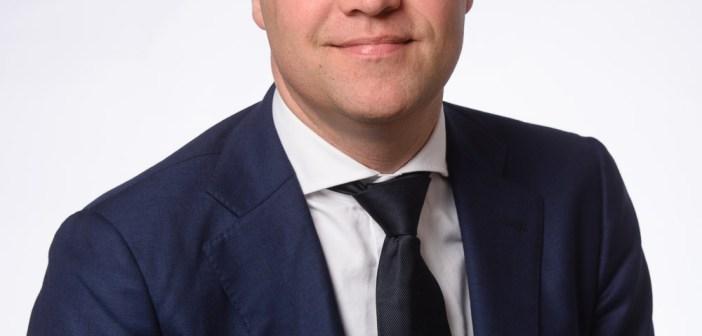 Roel Willems benoemd tot associate Capital Markets