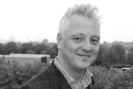 Pascal Voorn naar Blauwhoed als ontwikkelingsmanager