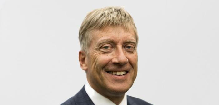 Jaap van der Bijl nieuwe algemeen directeur Altera Vastgoed NV