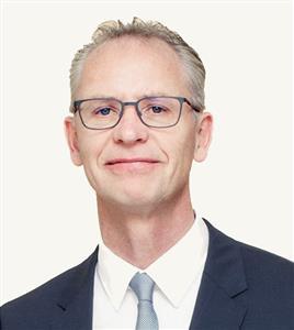 Frits Vervoort benoemd tot CFO Vesteda