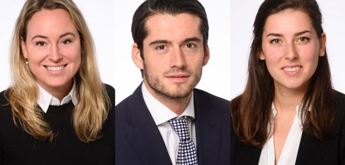 Retail agency Cushman & Wakefield benoemt drie adviseurs