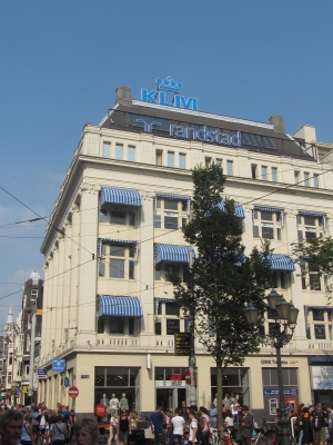 Trivago Hotels Amsterdam Central