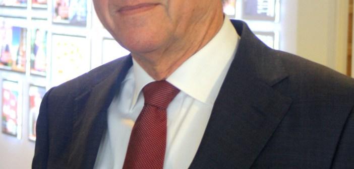 Harry Bruijniks voorgedragen als voorzitter VBO Makelaar