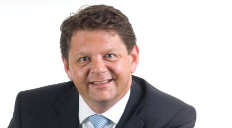 CBRE Global Workplace Solutions versterkt team met Jerry van Ulden