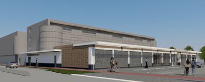 Modernisering winkelcentrum Gouda Goverwelle een stap dichterbij