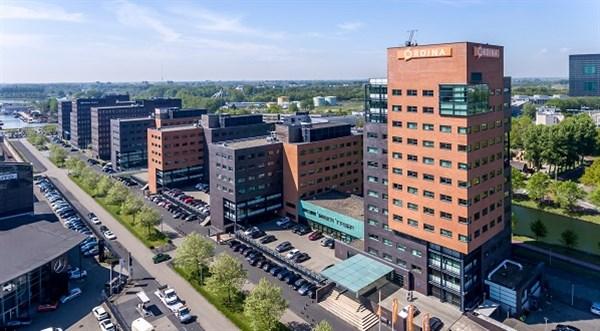 Ordina sluit nieuwe huurovereenkomst in Nieuwegein