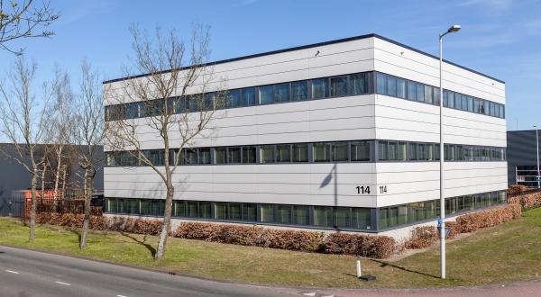 Boretti vestigt hoofdkantoor voor Nederland in Amsterdam
