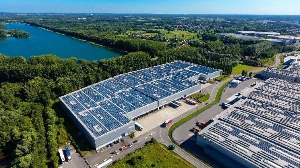 DHG en Sunrock bundelen krachten realisatie grootschalige zonne-energie projecten