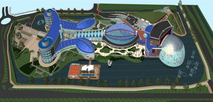 Dura Vermeer verwezenlijkt de AFAS-droom met nieuwbouw Experience Center