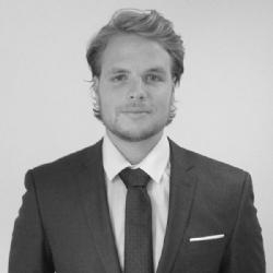 Fabian Penninkhof in dienst bij Savills Nederland