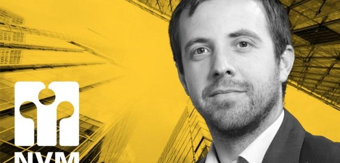 Per 1 juli is Henri Boers bestuurslid NVM Business