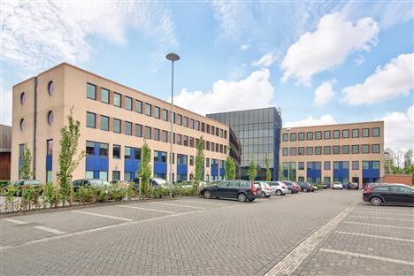 CSN Groep verhuist naar Fokkerstraat 12 in Leusden