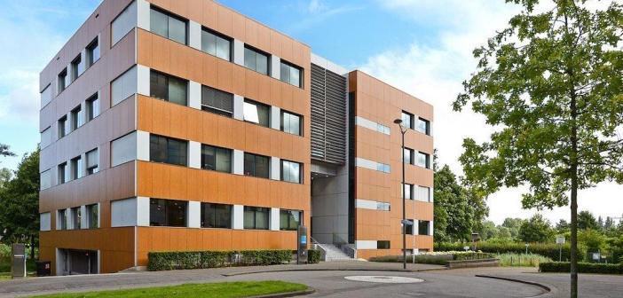 Het Rode Kruis verhuist hoofdkantoor in Den Haag