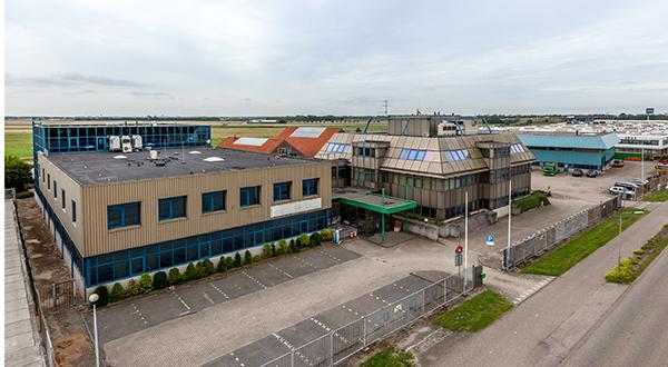 Voormalig BAM-terrein aan Halfweg verkocht