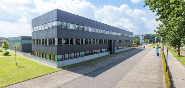 Voormalig Imtech-gebouw krijgt onderwijsbestemming