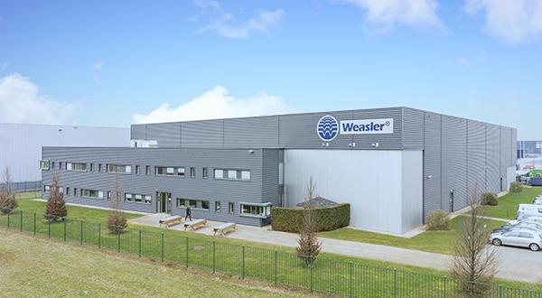 Alfa Laval huurt bedrijfscomplex in Wijchen