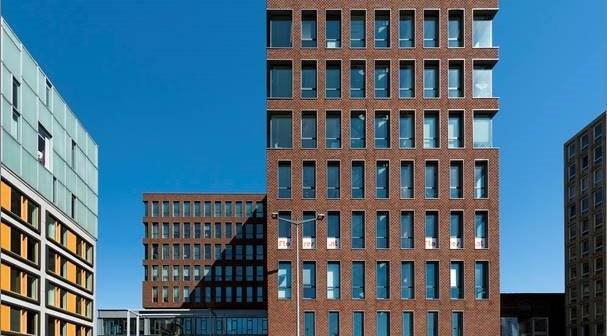 Amsterdam School of Real Estate verlengt huurovereenkomst