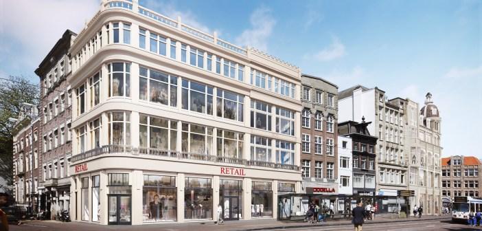 Arket opent eerste Nederlandse winkel op Amsterdamse Koningsplein