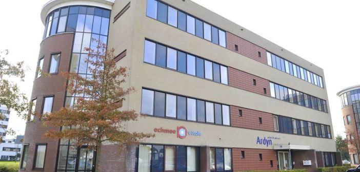 Copaco DC B.V. huurt ca. 400 m² kantoor op Kerkenbos 1103c te Nijmegen