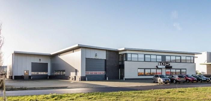 Harting-Bank vestigt zich in een modern bedrijfsobject in Goor
