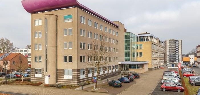 Innovadis vestigt zich in Roombeek creatief centrum van Enschede