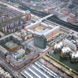 Kantoorgebouw Riva in Den Bosch verkocht