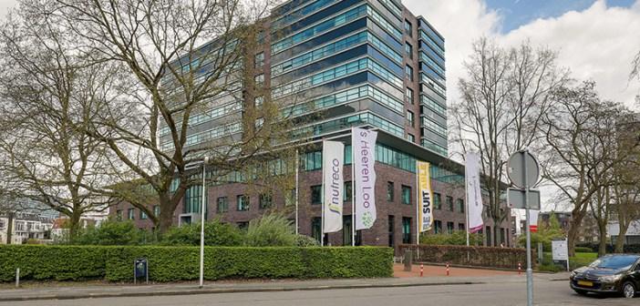 Nederlands Dagblad huurt kantoorruimte in Amersfoort